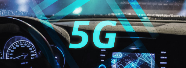 Why level 5 autonomous car is only possible with 5G technology